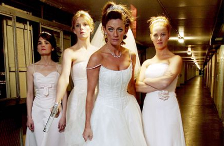 You Have Been Watching (TV Special) …Wedding Belles | Scots Whay Hae!