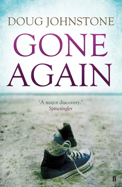 Once More, With Feeling: A Review Of Doug Johnstone's GoneAgain…