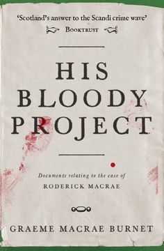 Image result for his bloody project
