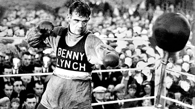 benny-lynch